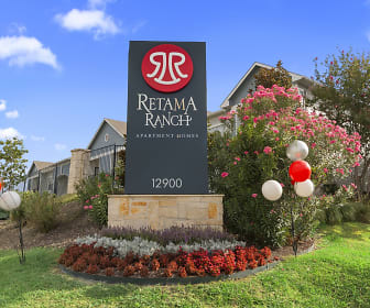 Retama Ranch, School Of Science And Technology   Alamo, San Antonio, TX