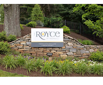 The Royce at Trumbull, Bridgeport, CT