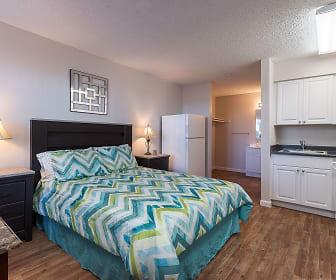 Trio Apartments, El Paso, TX