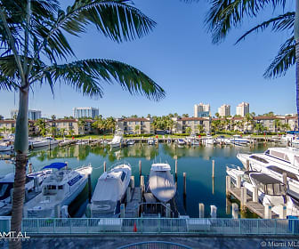 LOCATION.. WATER VIEWS--3029 NE 188th, Aventura, FL