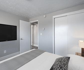 Bedroom, Morton Meadows