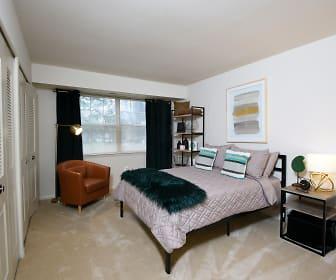Woodridge Apartments, Deer Park Elementary School, Owings Mills, MD