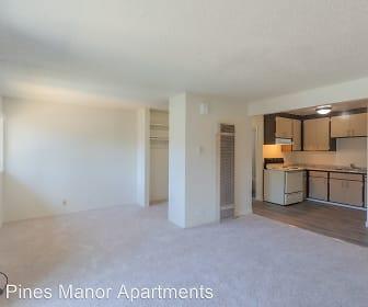 Twin Pines Manor Apartments, St Joseph Of Cupertino Elementary School, Cupertino, CA