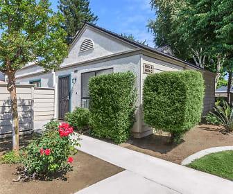 LAURELWOOD WEST VILLAS, Mettler, CA