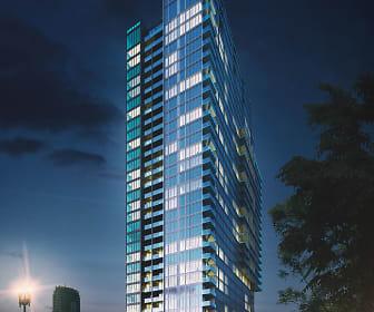 Building, The Merian