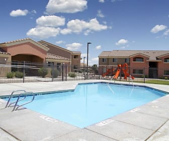 Los Altos Apartments, 88007, NM