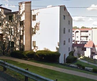Building, Place Sevile Apartments