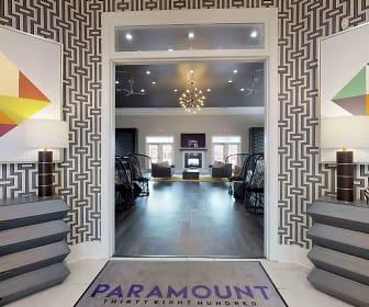 Paramount 3800, Greenville, NC