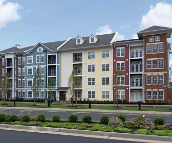 Building, Element at Stonebridge Apartments