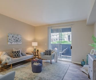 Living Room, Eastland Hills