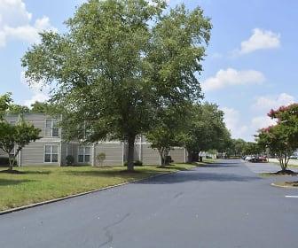 Stone Ridge Apartments, Peachtree, Portsmouth, VA