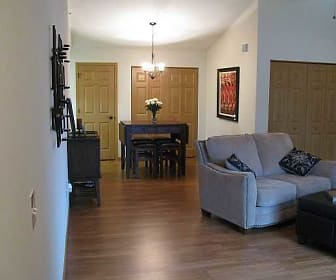 Upper--Living/Dinig Rooms, 430 GRANT ST.
