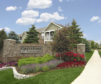 GreyStone of Noblesville, Noblesville, IN