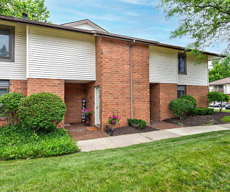 Parkridge Apartments, North Olmsted, OH
