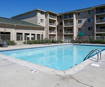 Pool, The Kingston Green