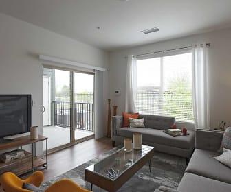 Living Room, Arterra Place