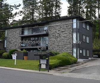 2815 E 27th, #7, Cornerstone Christian Academy, Spokane, WA