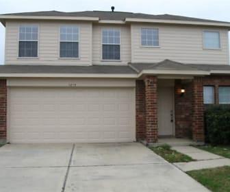 7815 Chervil Lane, Baytown, TX