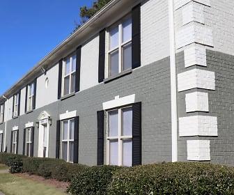 Building, Vida Apartments by ARIUM