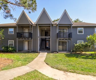 Fieldcrest Apartments, 36301, AL