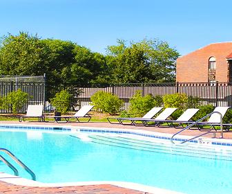 Pool, Inwood Village