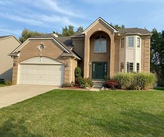 5967 Cedar Ridge Drive, Jackson, MI