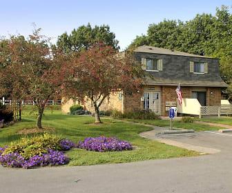 Chatham Village, Logan Elm, OH