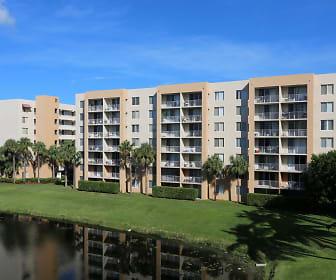 Tennis Towers Apartments, Florida