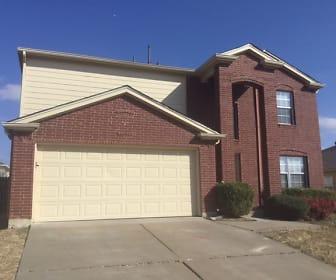 6735 Ambercrest Drive, James Coble Middle School, Arlington, TX
