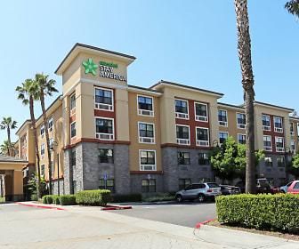 Furnished Studio - Orange County - Anaheim Convention Center, Anaheim, CA