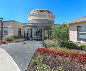 Prairie Creek Apartments and Townhomes, Lenexa, KS