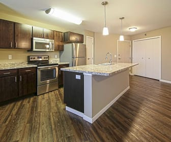 Veraway Apartments, Wilton, ND
