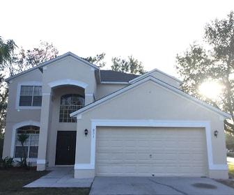 851 Mattocks Court, Casselberry, FL