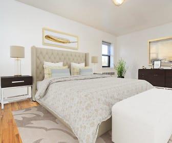 Market Street Apartment Homes, Harbortown, Perth Amboy, NJ