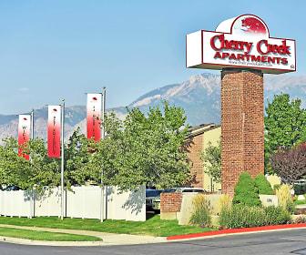Community Signage, Cherry Creek