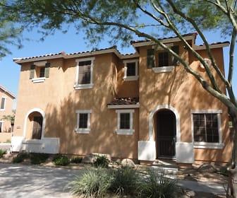 3860 E Flower Street, Seville, Gilbert, AZ