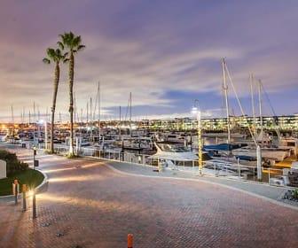 Esprit, Marina Del Rey, CA
