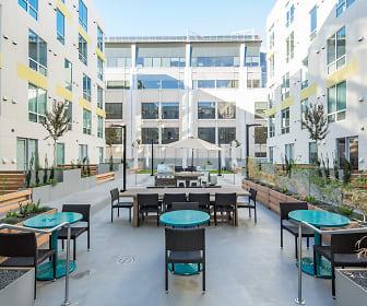 EVIVA Midtown, Sacramento, CA