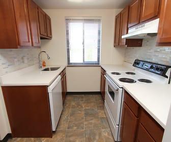 Dormont Apartments, South Hills, PA