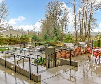 Bell Marymoor Park, Bellevue, WA