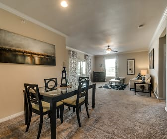 St. Laurent Apartment Homes, Lowes Farm, Mansfield, TX