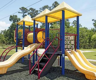 Playground, Stone Creek Apartments