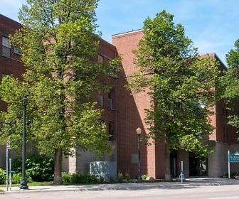 Karinsplass Apartments, Cedar Riverside, Minneapolis, MN