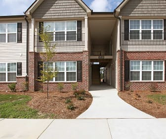 Ryder Downs Apartments, Seven Lakes, NC