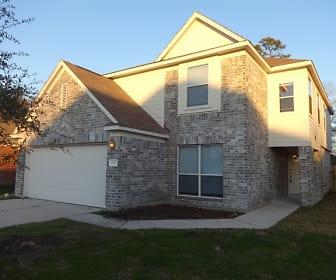 16973 Scenic Knoll Drive, Johnson, TX