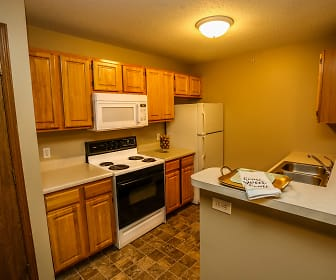 Kitchen, Deerfield