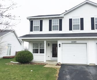 21343 Earhart Court, Lockport, IL
