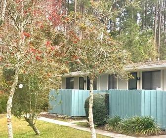 Willow Way Apartments, Saint Simons Island, GA