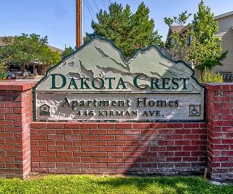 Dakota Crest, Truckee Meadows Community College, NV