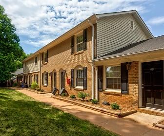 Charlotte 360 Townhomes & Apartments, Westside, Charlotte, NC